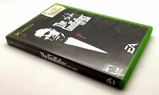 THE GODFATHER THE GAME FOR XBOX ~CHECK OUR OTHER GAMES FOR SALE~