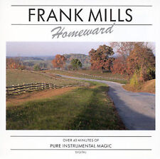 Homeward by Frank Mills (CD, May-1994, Macola Records)