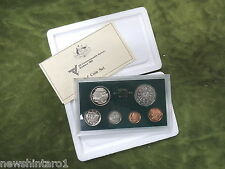 1982  AUSTRALIAN  PROOF SET OF COINS