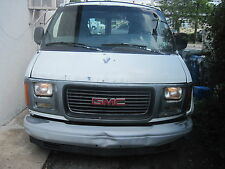 """GMC: Other 2500 135"""" WB"""