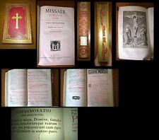Missale romanum, Dessain, 1873