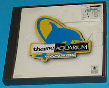 Theme Aquarium - Sony Playstation - PS1 PSX - JAP Japan