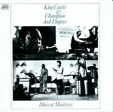 Blues At Montreux by King Curtis & Champion Jack Dupree