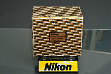 nikon mh-1 quick charger ,for f2, mint,original boxed, working, top condition