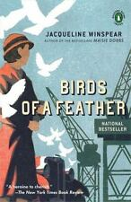 Birds of a Feather by Jacqueline Winspear (2005, Paperback, Reprint)