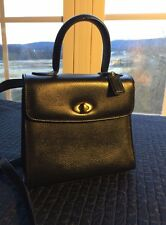 VINTAGE COACH MADISON MADE IN IITALY