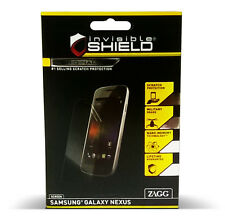 InvisibleShield for Samsung Galaxy Nexus Screen Protector