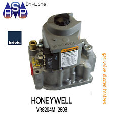 BRIVIS - HONEYWELL VR8204M 2503 GAS VALVE FOR DUCTED HEATERS - PART# B017739