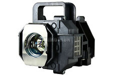 EPSON ELPLP49 PROJECTOR GENERIC LAMP W/HOUSING PowerLite Home / Pro  Cinema