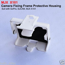 Camera Fixing Frame Protective Housing Holder Mount for MJX X101 SJCAM GoPro