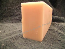 Soap Loaf - Citronella Neem Shea Butter ~2lbs Vegan Olive Oil Mosquito Repellant