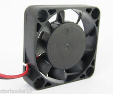 1pc DC 5V 40x40x10mm 40mm 4010 DC Brushless Cooling Fan 2 pin 2.54 Connector