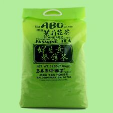 JASMINE TEA 5 lbs BULK PACK WHOLESALE ABC CHINESE TEA