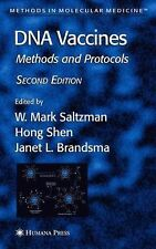 DNA Vaccines : Methods and Protocols 127 (2006, Hardcover)