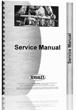 Caterpillar D3B Crawler Service Manual (CT-S-D3B 3YC1+)