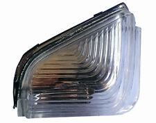 Dodge Sprinter Mercedes mirror mounted side marker light lamp set