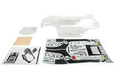"Axial AX31140 Y-380 1/10th Yeti Clear Body .040"" Yeti"