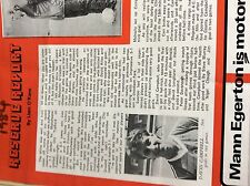 q1-s ephemera 1984 article nottingham forest reserves david campbell