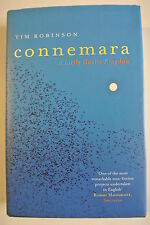 Connemara: A Little Gaelic Kingdom by Tim Robinson (Hardback, 2011)