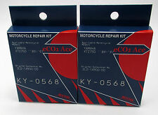 2 x Yamaha XT750 Super Tenere   Carb Repair Kit