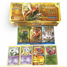 17Pcs/Lot Pokemon Go Cards Box Set Pokercard Kids Toy Gift,2EX+1GX+14Rare Cards