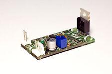 LDD-2 LowDrop Laserdioden Treiber 2,5A 50kHz analog/TTL, bis 25V, Laserdiode