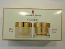 Elizabeth Arden Ceramide Anti Aging Lift and Firm Night & DAY Cream. 1.7 oz EACH
