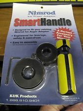 K & K Products NimRod Ice Auger Adapter Smart Handle (Handle Only) Made In Usa