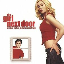 The Girl Next Door Various Artists Audio CD