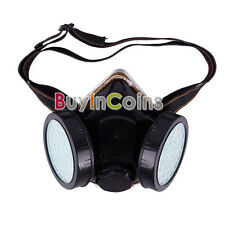 High Quality Industrial Respirator Safety Anti-Dust Chemical Paint Spray Mask