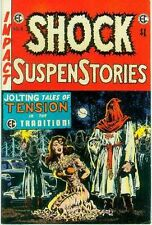 EC Classic reprint # 8 (shock suspenstories # 6) (états-unis, 1974)