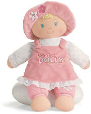 "My First Dolly - by BABY GUND - 13"" - BRAND NEW - #059033"