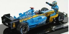 Renault R25 F1 Constructors Champions 2005 scale 1:18 Hotwheels LIMITED ! NEW !!