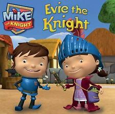 NEW - Evie the Knight (Mike the Knight)