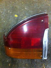 Jaguar XJS Pre Facelift Near Side Rear Lamp Assembly Complete