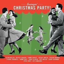 Swingin' Christmas Party by Various Artists