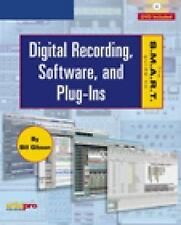 The S.M.A.R.T. Guide to Digital Recording Software and Plug-ins (S.M.A.R.T. Guid