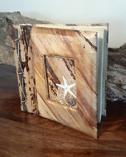 Tropical Natural Materials Hand Made Photo Album 01,Photo Frame,Picture Frame