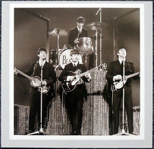 THE BEATLES POSTER PAGE . 1963 LONDON PALLADIUM . H9