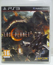 LOST PLANET 2 - PS3 - PLAYSTATION 3 - USATO COMPLETO PAL ITALIANO