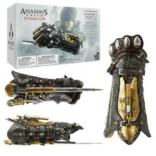 Assassin's Creed Syndicate Jacob Frye Gauntlet Hidden Blade Gantelet Lame 1:1