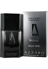 Eau de toilette AZZARO Night Time  EDT 50ml  Spray