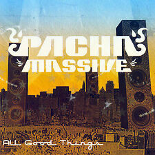 All Good Things 2007 by Pacha Massive