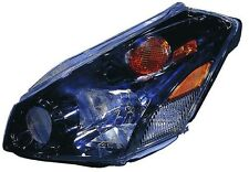 New Left/Driver Side Headlight Assembly FOR 2004-2009 Nissan Quest
