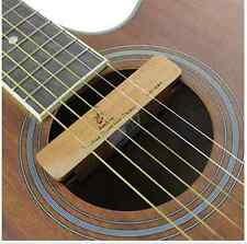 Adeline AD-39T Woody Folk Acoustic Guitar Passive Sound Hole Pickup
