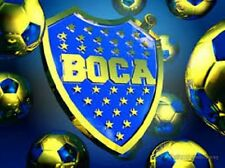 BOCA JUNIORS FC ACADEMY SESSIONS COACHING DVD - FOOTBALL TRAINING soccer skills