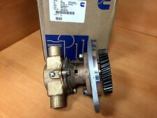 Brand New Genuine OEM Cummins Marine Diesel Sea Raw Water Pump 3912019 / M71