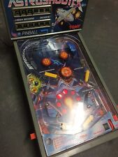 Retro Pinball Game - Astro Shooter