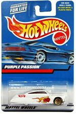 2000 Hot Wheels #200 Purple Passion '00 crd