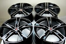 18 Drift Wheels Rims Accord Mustang Civic Element HRV Azera Sonata Equus 5x114.3